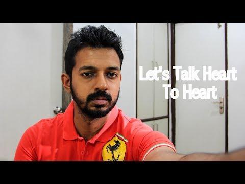 connectYoutube - Happy New Year - Let's Talk | Faisal Khan