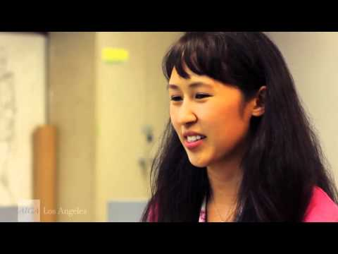 AIGA Mentorship  Donna Kwok