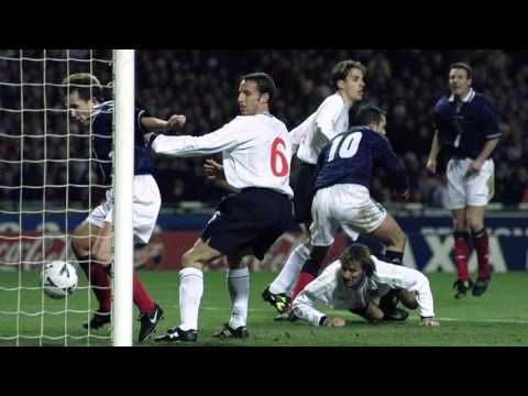 World Cup 2018 qualifiers: England v Scotland