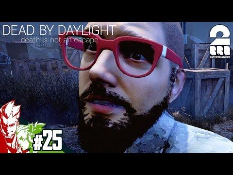 #25【ホラー】弟者,おついちの「Dead by Daylight YEAR3」【2BRO.】