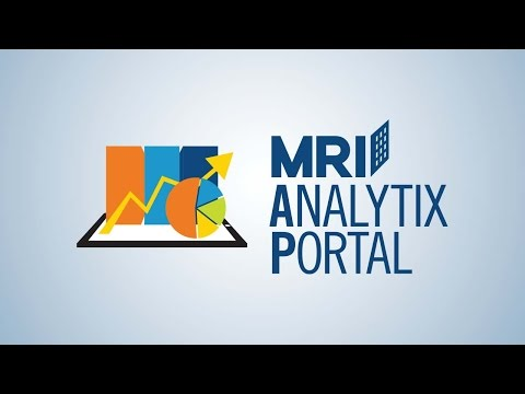 MRI Investment Management - Analytix Portal Vignette