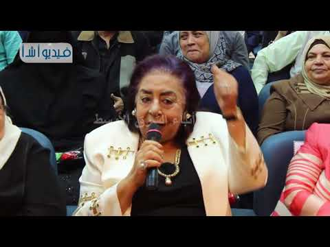 بالفيديو :كلمات الامهات المثاليات خلال الاحتفال بهن