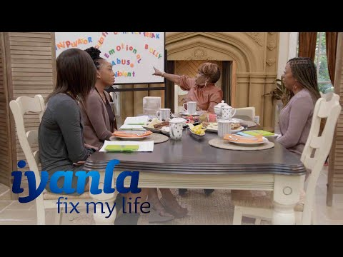Iyanla Helps a Mother Confront Her Emotional Abuse | Iyanla: Fix My Life | Oprah Winfrey Network