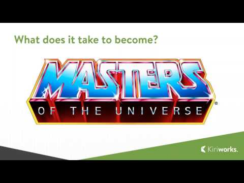 2017 03 21 14 00 Masters of the Universe