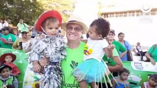 """Lanzan campaña """"León siempre limpio"""" en pro del medio ambiente"""