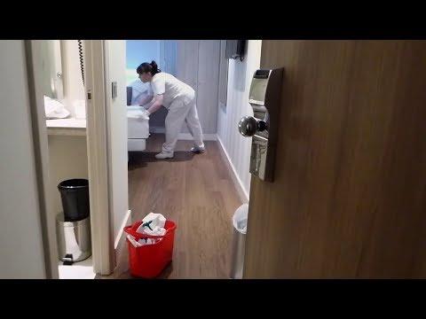 Hotel Explotacio?n: Las Kellys - Trailer (HD)