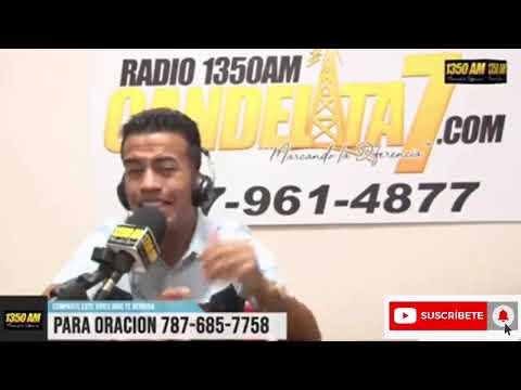 PALABRAS DE ULTIMO TIEMPO  Eddie Rivera Candelita