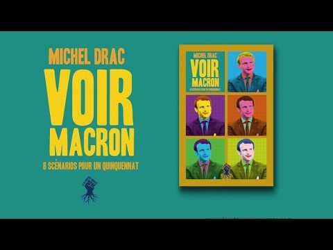 Bande-annonce de « Voir Macron, 8 scénarios pour un quinquennat » (Michel Drac) Nouvel Ordre Mondial, Nouvel Ordre Mondial Actualit�, Nouvel Ordre Mondial illuminati