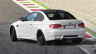 GTCup Trackday by Top Gear Italia – 991 GT3 Mk2, Yaris GRMN, M3 E92 Armytrix, Exige 380  More!