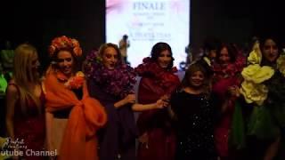International Fashion Week Dubai - 2019