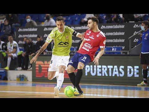 Palma Futsal - Osasuna Magna Jornada 27 Temp 20-21