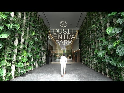 Dusit-Central-Park-:-จากโรงแรม