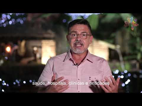 Capa: Vídeo Final de Ano 2020 - Deputado Federal Eduardo Barbosa