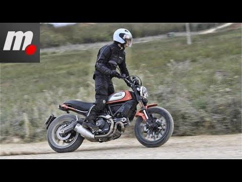 Ducati Scrambler Icon 2019 | Presentación / Primera Prueba / Test / Review en español