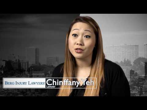 Chinffany Yeh | Attorney Bio | Berg Injury Lawyers