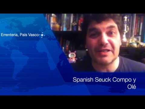 Spanish Seuck Compo y Olé / Noticias de Febrero 2017