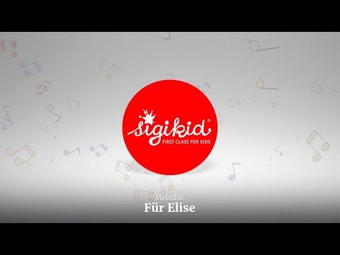Spieluhr Melodie Für Elise