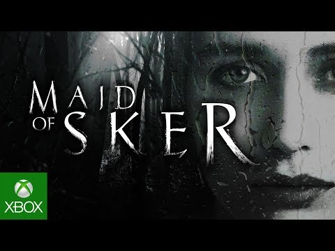 'Maid of Sker - Xbox One Reveal Trailer