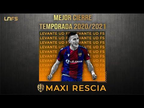 Maxi Rescia - Trofeo al '