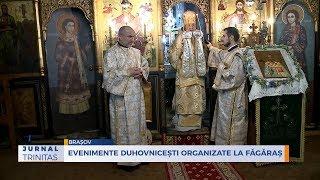 Evenimente duhovnicesti organizate la Fagaras