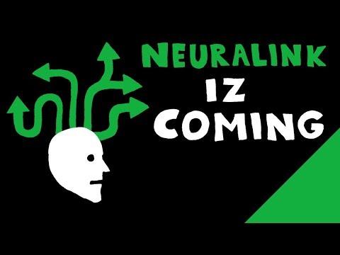 Transhumanisme : NEURALINK IS COMING