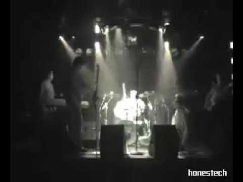 Drum Solo. 'Whole Lotta Love' Sam Aliano with 7Redd