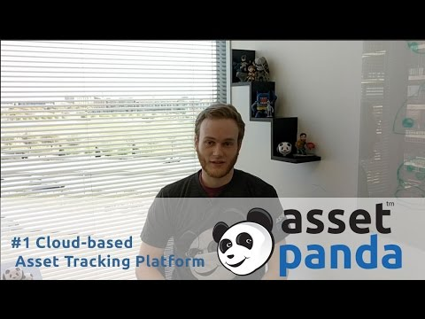 Asset Tracking for Film Production