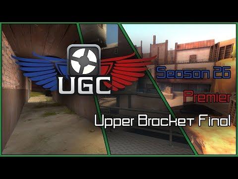 UGC EU HL Premier S26 UBF: SDCK vs. Feila eSports