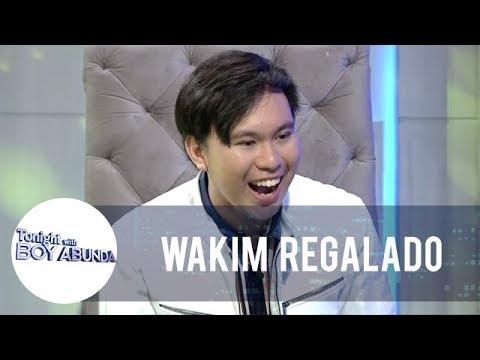 Fast Talk with Wakim Regalado | TWBA