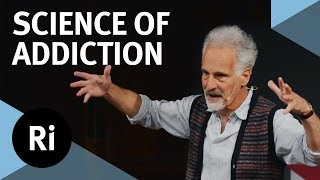 The Neuroscience of Addiction - with Marc Lewis