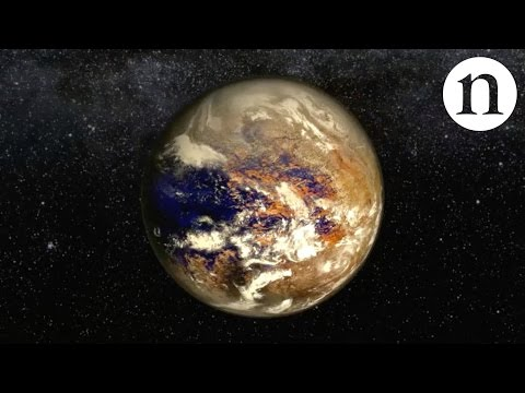 The exoplanet next door