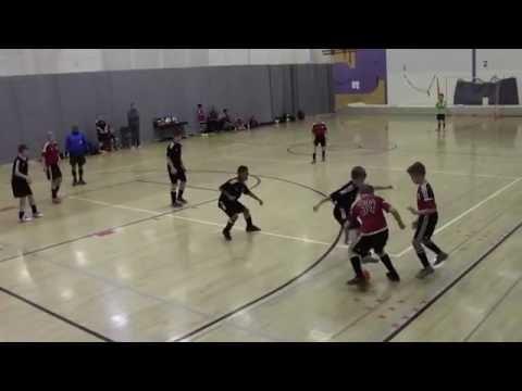Waunakee Fusion vs 56ers U12 Boys Silvery