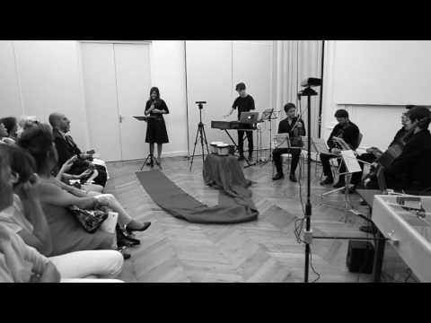 Du Quatuor à cordes à la musique mixte I Musique aux Mines