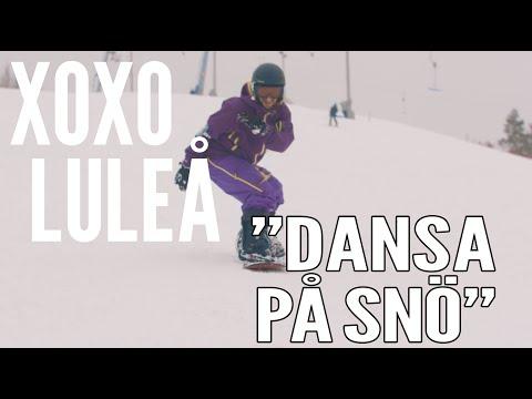 XOXO Luleå: Dansa på snö