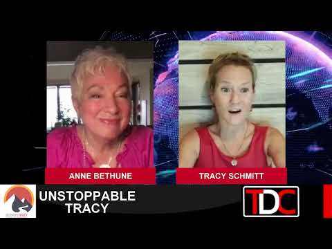 , TDC – TODAY SHOW Host Unstoppable Tracy Interviews Anne Bethune #Part 4, Wheelchair Accessible Homes