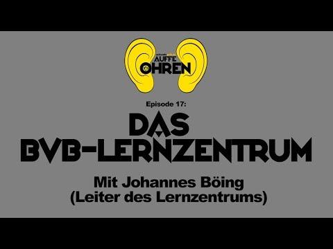 Auffen Punkt #17: Das BVB   Lernzentrum | BVB Podcast von schwatzgelb de