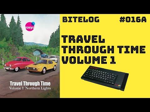 Travel Through Time, Volume 1: Nothern Lights (ZX SPECTRUM)????[BITELOG 016A]