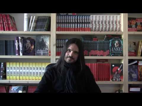 Vidéo de Vincent Tassy