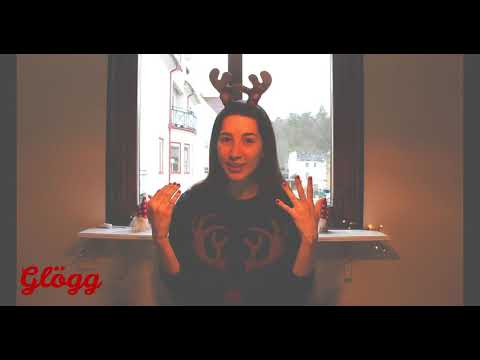 About christmas - Student Vlog