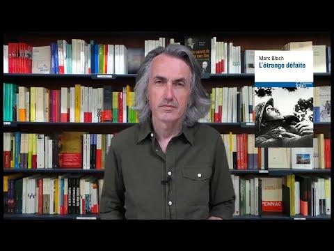 Vidéo de Lucien Febvre
