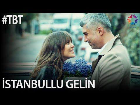 """#TBT İstanbullu Gelin - """"Nice mutlu senelere..."""""""