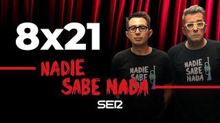 Nadie Sabe Nada 8x21 - Plátano, ignorancia y cintas de casete