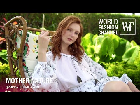 Mother nature | spring-summer 2021