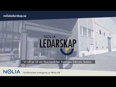Nolia Ledarskap Umeå Textad