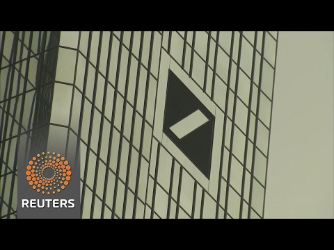 Stakes high as Deutsche Bank's capital hike looms