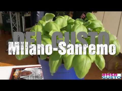 La Milano Sanremo del Gusto -  il Village di Sanremo - 29.09.2017