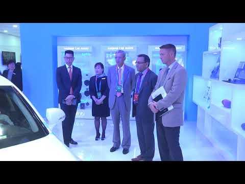 HARMAN at the Beijing Auto Show 2018 – Recap