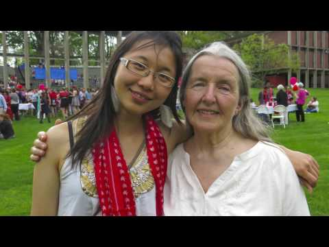 Mount Holyoke - Across Generations