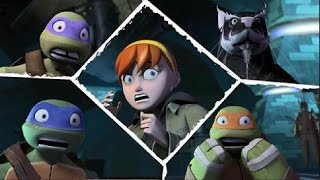 Teenage Mutant Ninja Turtles: Season 2 Finale Trailer