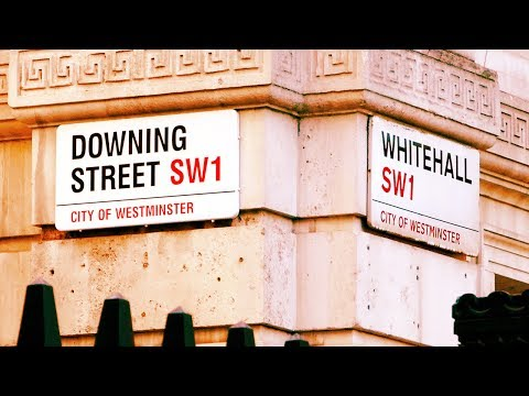 UK Election 2017: Who governs?